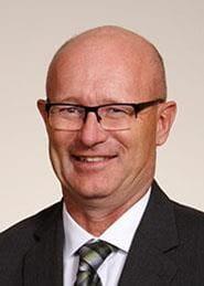 Honourable Warren Kaeding