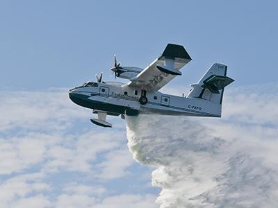 CL-215T